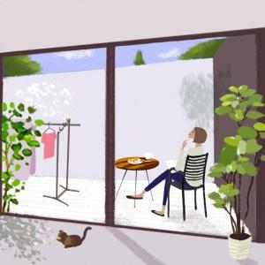 匿名コミュニティとは住宅家住まいの一人暮らしの女性のストーカー被害や防犯に