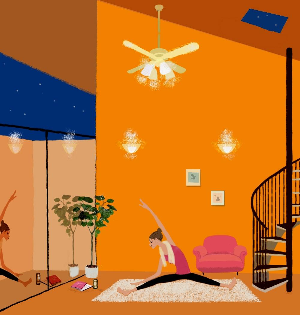 独身女性の住宅データ賃貸の家一人暮らしで一戸建て