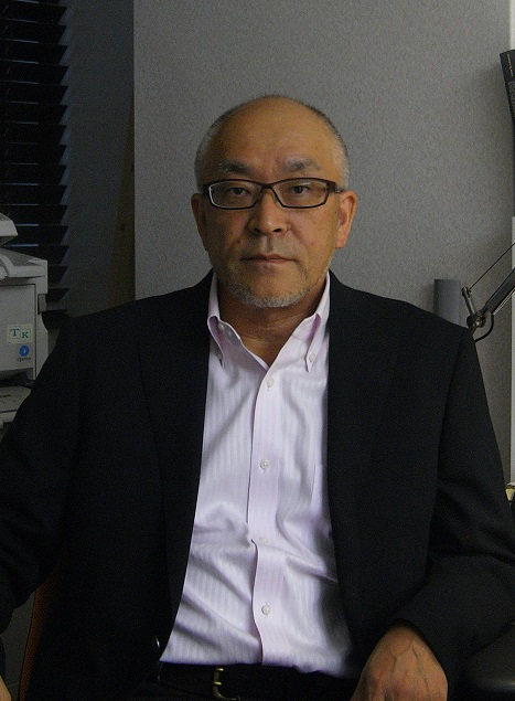 インターステーション代表取締役田島進