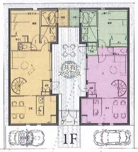 地主の方向け60坪や70坪で建物を建てて土地活用
